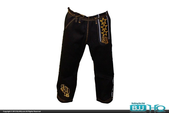 Break Point Gi Pants